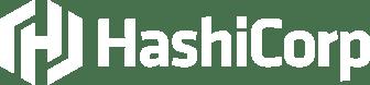 HashiCorp White Transparent