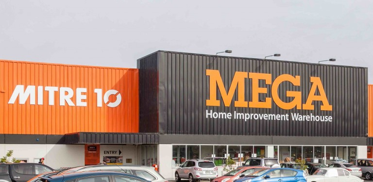 Mitre 10: we did great things here