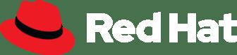 Red Hat Logo White Version