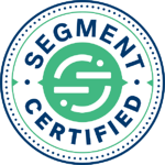 Segment Certified Badge