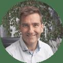 Simon King, Head of Data and Integration
