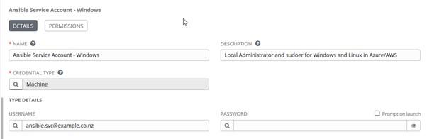 Microsoft Azure Key Vault