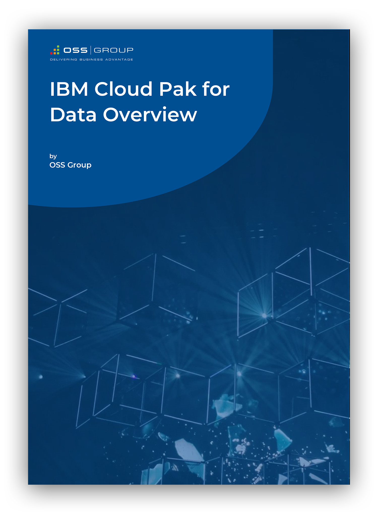 IBM Cloud Pak for Data Overview Cover-1