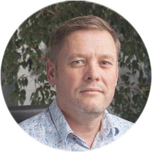 Peter Jonkers - Head of Managed Services at OSS Group