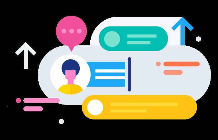 illustration-enterprise-search-customer-service-campaign-hero-overflow